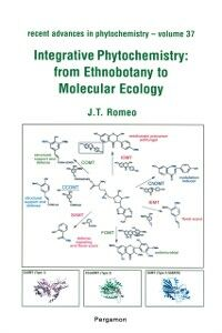 Foto Cover di Integrative Phytochemistry: from Ethnobotany to Molecular Ecology, Ebook inglese di  edito da Elsevier Science