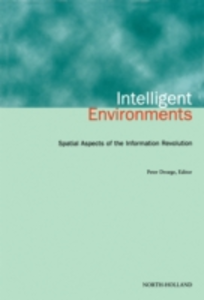 Ebook in inglese Intelligent Environments -, -