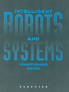 Ebook in inglese Intelligent Robots and Systems