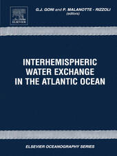 Interhemispheric Water Exchange in the Atlantic Ocean