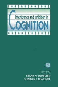 Ebook in inglese Interference and Inhibition in Cognition -, -