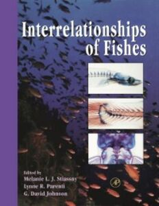 Foto Cover di Interrelationships of Fishes, Ebook inglese di  edito da Elsevier Science