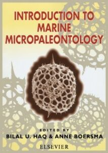 Foto Cover di Introduction to Marine Micropaleontology, Ebook inglese di  edito da Elsevier Science