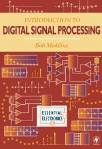 Ebook in inglese Introduction to Digital Signal Processing Meddins, Robert
