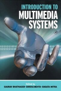 Ebook in inglese Introduction to Multimedia Systems Mitra, Urbashi
