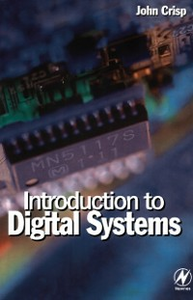 Ebook in inglese Introduction to Digital Systems Crisp, John