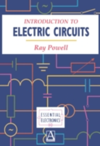 Ebook in inglese Introduction to Electric Circuits Powell, Ray