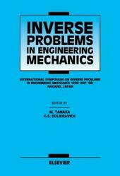 Inverse Problems in Engineering Mechanics