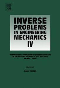 Ebook in inglese Inverse Problems in Engineering Mechanics IV