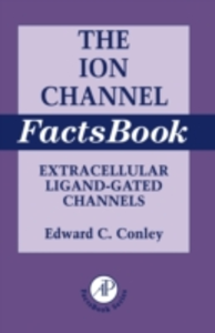 Ebook in inglese Ion Channel Factsbook -, -