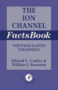 Ebook in inglese Ion Channel Factsbook Brammar, William J.