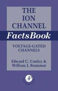 Ebook in inglese Ion Channel Factsbook Brammar, William J.