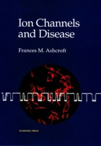 Ebook in inglese Ion Channels and Disease Ashcroft, Frances M.