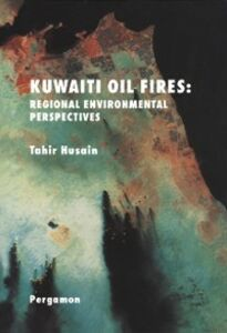 Ebook in inglese Kuwaiti Oil Fires: Regional Environmental Perspectives Husain, T.