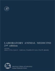 Ebook in inglese Laboratory Animal Medicine -, -