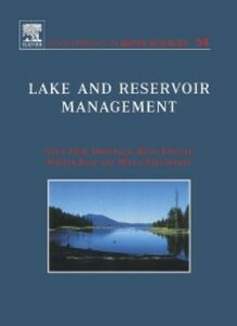 Foto Cover di Lake and Reservoir Management, Ebook inglese di AA.VV edito da Elsevier Science