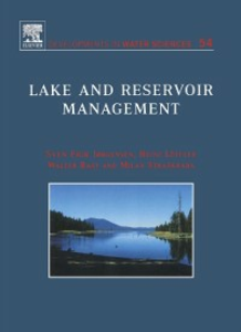 Ebook in inglese Lake and Reservoir Management Jorgensen, S.E. , Loffler, Heinz , Rast, Walter , Straskraba, Milan