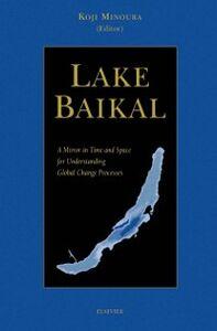Ebook in inglese Lake Baikal
