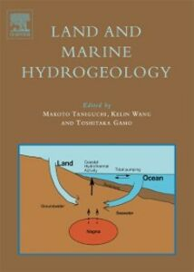 Foto Cover di Land and Marine Hydrogeology, Ebook inglese di  edito da Elsevier Science