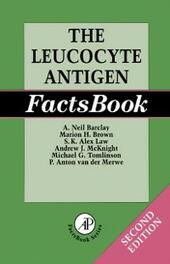 Leucocyte Antigen Factsbook