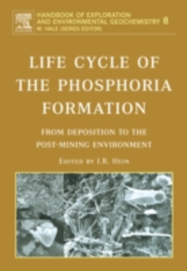 Ebook in inglese Life Cycle of the Phosphoria Formation -, -