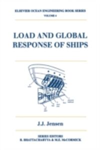 Ebook in inglese Load and Global Response of Ships Jensen, J.J