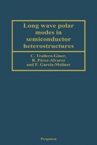 Ebook in inglese Long Wave Polar Modes in Semiconductor Heterostructures