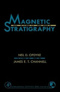 Ebook in inglese Magnetic Stratigraphy Channell, James E.T. , Opdyke, Meil D.