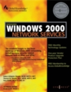 Ebook in inglese Managing Windows 2000 Network Services Syngres, yngress