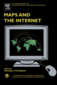 Ebook in inglese Maps and the Internet -, -
