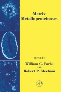 Ebook in inglese Matrix Metalloproteinases -, -