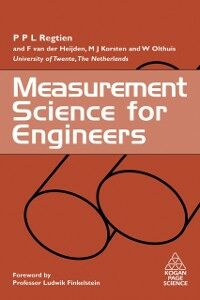 Foto Cover di Measurement Science for Engineers, Ebook inglese di AA.VV edito da Elsevier Science