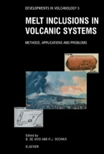 Ebook in inglese Melt Inclusions in Volcanic Systems -, -