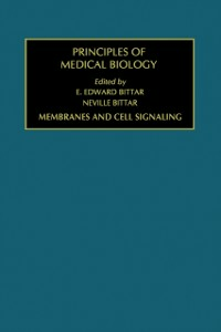 Ebook in inglese Membranes and Cell Signaling -, -