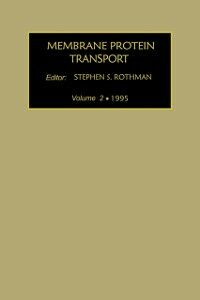 Foto Cover di Membrane Protein Transport, Ebook inglese di  edito da Elsevier Science