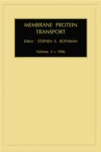 Ebook in inglese Membrane Protein Transport -, -