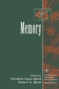 Ebook in inglese Memory Bjork, Elizabeth Ligon , Bjork, Robert A.