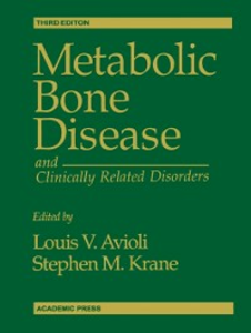 Ebook in inglese Metabolic Bone Disease and Clinically Related Disorders -, -