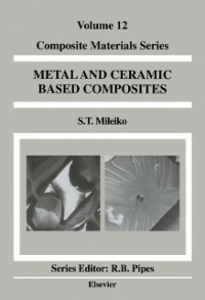 Ebook in inglese Metal and Ceramic Based Composites Mileiko, S.T.