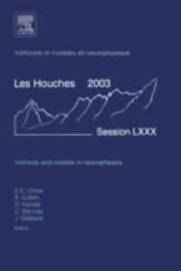 Ebook in inglese Methods and Models in Neurophysics -, -