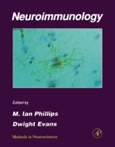 Foto Cover di Neuroimmunology, Ebook inglese di  edito da Elsevier Science