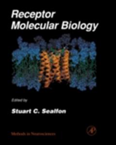 Ebook in inglese Receptor Molecular Biology -, -
