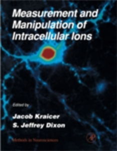 Ebook in inglese Measurement and Manipulation of Intracellular Ions -, -