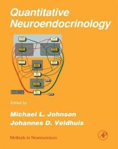 Foto Cover di Quantitative Neuroendocrinology, Ebook inglese di  edito da Elsevier Science