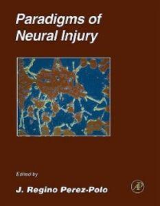 Foto Cover di Paradigms of Neural Injury, Ebook inglese di  edito da Elsevier Science