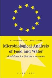 Ebook in inglese Microbiological Analysis of Food and Water