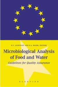 Ebook in inglese Microbiological Analysis of Food and Water -, -