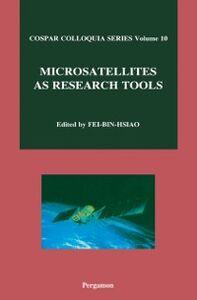 Foto Cover di Microsatellites as Research Tools, Ebook inglese di  edito da Elsevier Science