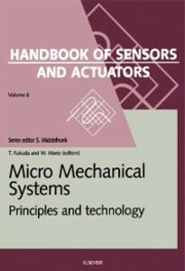Ebook in inglese Micro Mechanical Systems