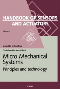 Ebook in inglese Micro Mechanical Systems -, -